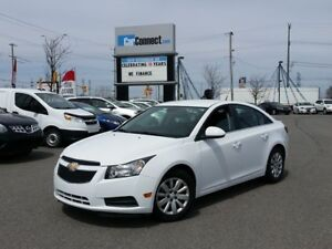 2014 Chevrolet Cruze LT ONLY $19 DOWN $55/WKLY!!