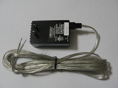 New Hatch PS12-20L Electronic Plug-In Transformer, 12V / 120V / 20W  Plug In Electronic Transformer