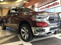 2019 RAM All-New 1500 Limited Dartmouth Halifax Preview