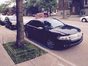 Lincoln MKZ AWD!!! Navigation !! TOIT OUVRANT !!Aubaine!!