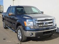 2014 F150 4X4 Crew ECO BOOST! Low Payments $500 Over Invoice $$