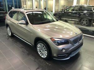 2015 BMW X1 xDrive28i, AWD, NAVI, ACCIDENT FREE