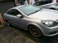 2006 VAUXHALL ASTRA 1.8 AUTO - BREAKING FOR SPARES - NORWICH