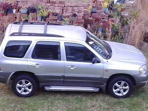 Mazda Tribute Cooranbong Lake Macquarie Area Preview