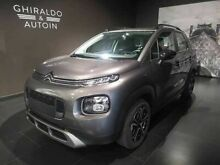 Citroen C3 Aircross BlueHDi 110 S&S Feel