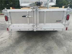 Dump Trailer | Find Cargo & Utility Trailers for Sale & Rent Near Me