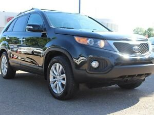 2011 Kia Sorento NAVI, PANORAMIC SUNROOF, BACKUP CAM, HEATED SEA