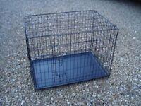 Dog Cage , (medium size)