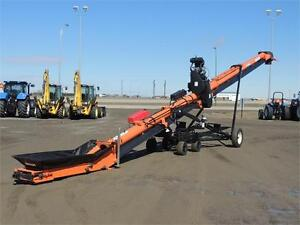 2017 Batco FX 1545 Belt Conveyor - 32HP Kohler (Top Mount)