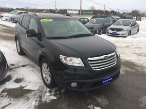 2009 Subaru Tribeca Limited 5dr 7-Pass Limited AWD