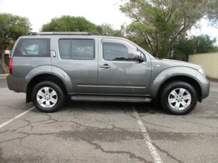 2007 Nissan Pathfinder R51 MY07 ST-L (4x4) 5 Speed Automatic Wagon Clearview Port Adelaide Area Preview