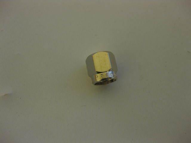 Pasternack PE6006 SMA Male Shorting Dust Cap