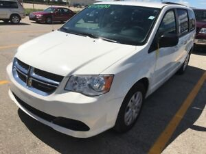 2014 Dodge Grand Caravan ** BAD CREDIT ACCEPTED ***