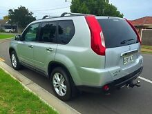2011 Nissan X-Trail T31 Series IV ST-L Silver 1 Speed Constant Variable Wagon North Brighton Holdfast Bay Preview