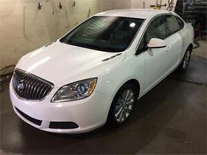 2016 Buick Verano CX 2.4L 4 Cyl Engine, Automatic