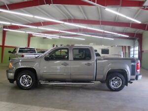 2007 GMC Sierra 1500 All-New SLT Loaded Priced To Sell