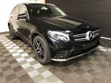 mercedes-benz glc 220 d 4m pack amg
