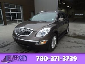 2012 Buick Enclave AWD CXL Leather,  Heated Seats,  Sunroof,  Ba