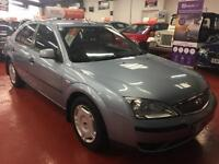 2005 (55) FORD MONDEO 2.0 LX TDCI 5DR Manual