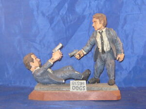Reservoir-dogs-or-resin-dogs-resin-model-kit-diorama-mr-white-vs-mr-pink-humorus