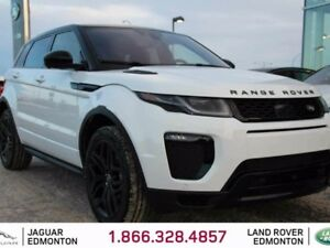 2017 Land Rover Range Rover Evoque HSE Dynamic (Additional Lease