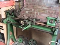 colchester bratania. lathe.tools