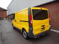 2013 VAUXHALL VIVARO 2.0CDTI [115PS] ecoFLEX Van 2.9t Euro 5