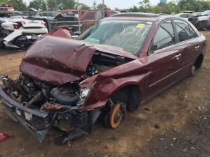 2008 Hyundai Sonata just in for parts at Pic N Save!