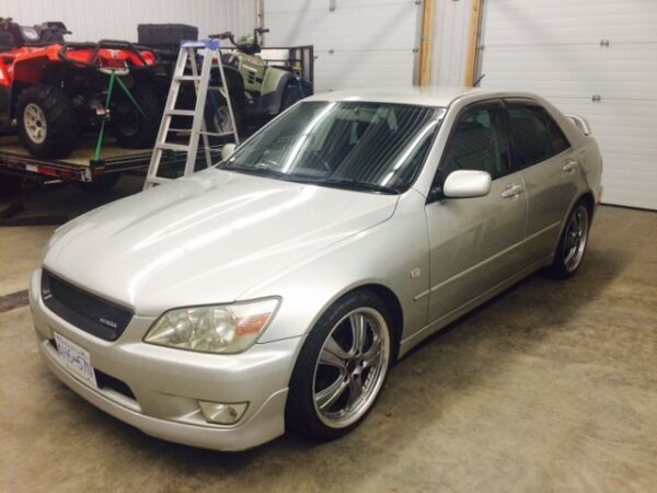 Used 1999 Toyota Other