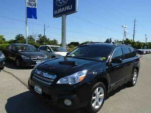 2014 Subaru OUTBACK WAGON 2.5i Limited