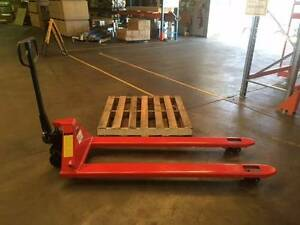 NEW Long Tine Pallet Jack 1800mm Forks! Perth Perth City Area Preview