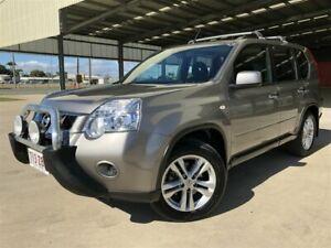 2011 Nissan X-Trail T31 MY11 ST (FWD) Grey 6 Speed Manual Wagon