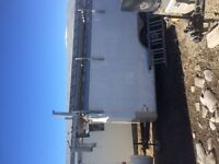 Roofing and Siding equipment for sale