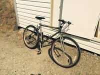Lightly Used Specialized Rockhopper Mountain Bike