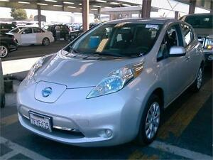 2014 Nissan Leaf S ONLY 29,893 MILES!