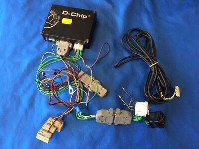 Mercedes Tuningchip Chip von MB S320 CDI Autom. 637-A7 637-01-125 D-Chip CDI