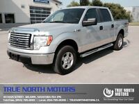 2011 Ford F-150 XLT 4x4 SuperCrew 5.0LV8 Running Boards ONlY 98K