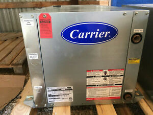 water-source heat pump ( Geothermal ) 2ton NEW Carrier