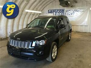 2015 Jeep Compass  SPORT/NORTH EDITION 4WD*****PAY $84.87 WEEKLY