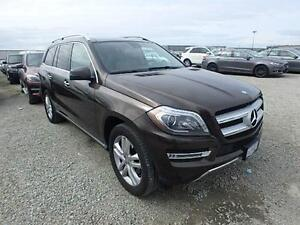 2013Mercedes Gl350 Bluetec,Navi,Keyless go,Only40Kms,MINT!