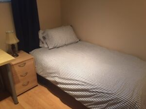 Furnished Room for Rent - Meadowlands/Chesterton Area