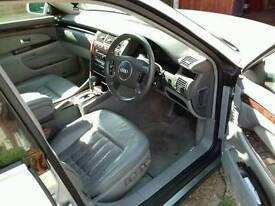 Audi A8 D2 2.8 petrol