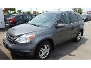 2011 Honda CR-V AWD | No Accidents | Certified and E-tested