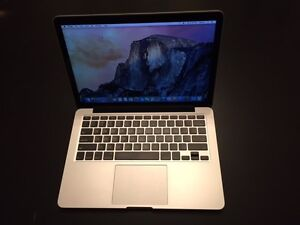 MacBook Pro 2012 Core i5, Excellent Condition + MS Office