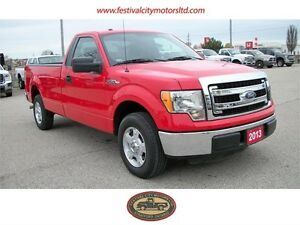 2013 Ford F-150 XLT | Long box | CERTIFIED