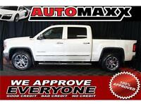 2014 GMC Sierra 1500 SLT $319 Bi-Weekly! APPLY NOW DRIVE NOW!