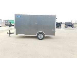 2019 6FT X 12FT Pace Outback Cargo Trailer (3,500LBS GVW)