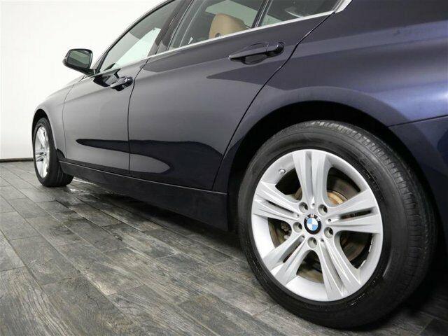 Image 11 Voiture Européenne d'occasion BMW 3-Series 2017
