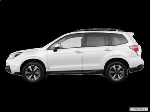 2018 Subaru Forester Forester 2.5i Tourin