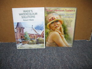 Art DVDs Campbell River Comox Valley Area image 2